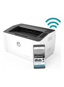 IMPRESORA HP LASERJET 107W WIFI 20PPM USB 2.0