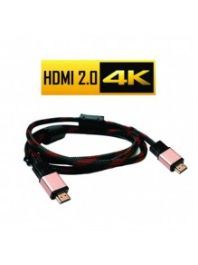 CABLE HDMI 2.0 4K M/M 1.5M