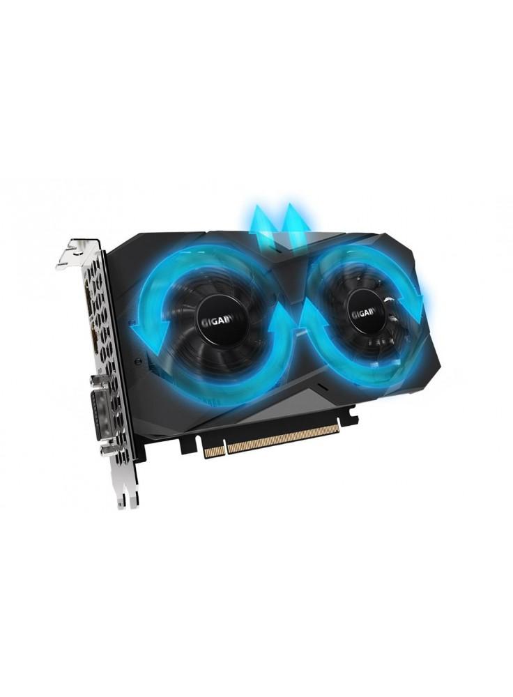 GIGABYTE GV-N1656WF2OC-4GD 4 GB GDDR6