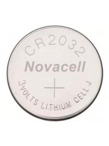 PILA 2032 NOVACELL