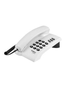 TELEFONO PLENO - GRIS INTELBRAS