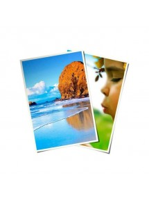PAPEL FOTOGRAFICO A4 230G GLOSSY X20