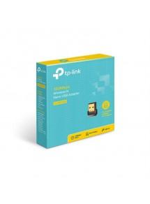 ADAPTADOR WIFI USB TPLINK 150MBPS
