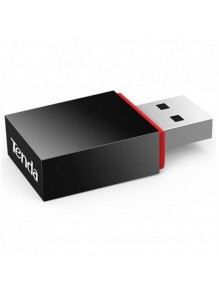 ADAPTADOR USB WIFI TENDA U3