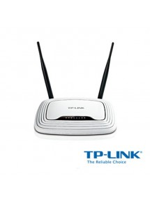 RED INAL - ROUTER 300N TL-WR841N TP-LINK