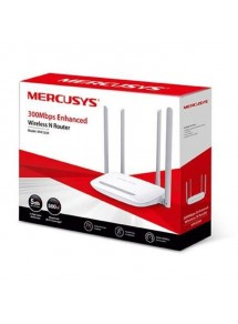 ROUTER MERCUSYS 300 MBPS W/N MW325R