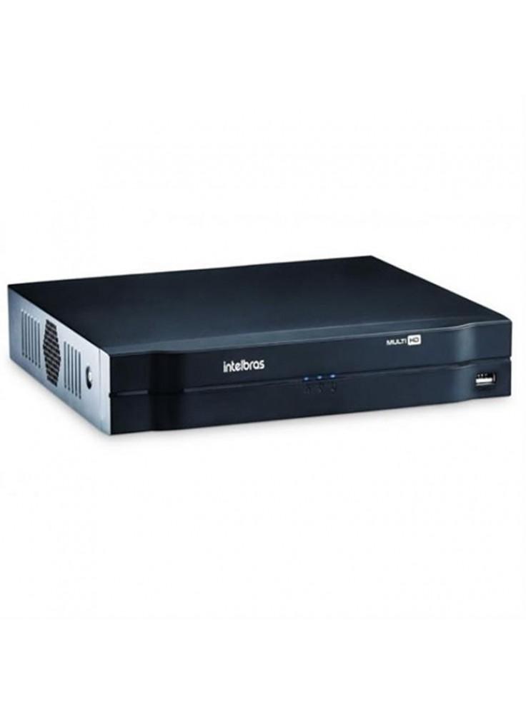 DVR - XVR 1080N 8 CANALES MHDX1108 | INTELBRAS